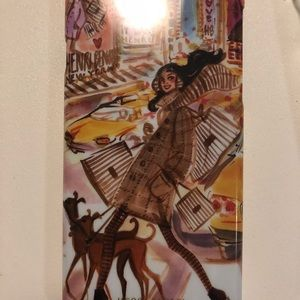 henri bendel Other - Lot of 2 IPhone cases 6s